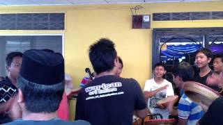 WARISAN SRI DELIMA SUBANG- KOMPANG DIPALU