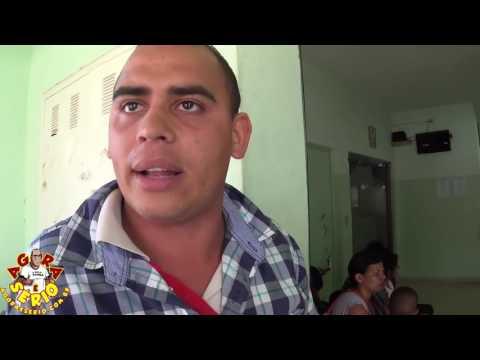 Munícipe Delton reclama da situação do Hospital de Juquitiba