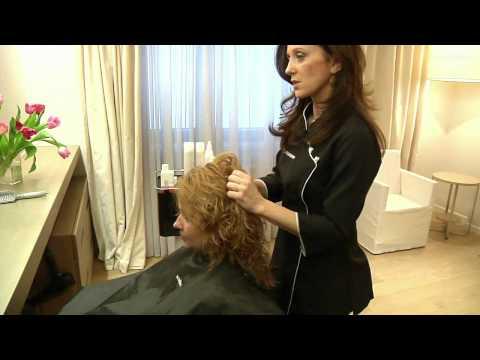 Witaminy dla włosów reklamy w telewizji
