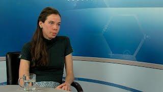 Fókuszban - Varga Zsuzsa Rita / TV Szentendre / 2021.02.11.