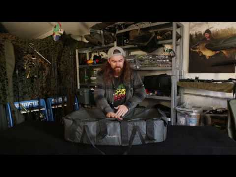Abhakmatten Review: Chub Xtra Protection Cradle