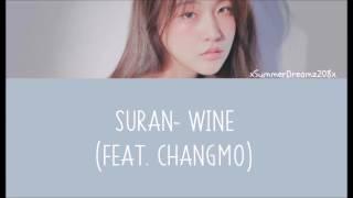 Wine (prod. SUGA) (Instrumental)