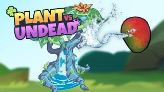 Inundemos El Arbol!! Hay Sexta Recompensa En Plants Vs Undead Farm 2.5!! Ft. Jose El Mango