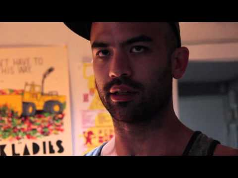 Vidéo de Michael Deforge