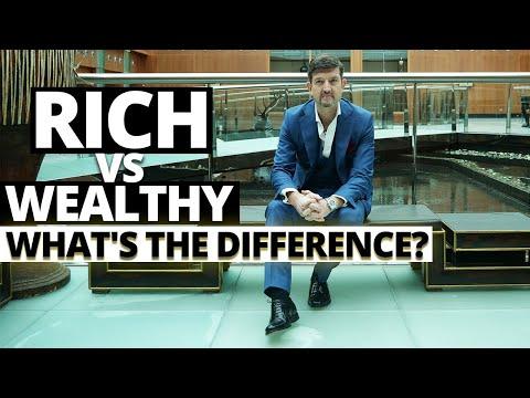 mp4 Wealthy Vs Rich Definition, download Wealthy Vs Rich Definition video klip Wealthy Vs Rich Definition