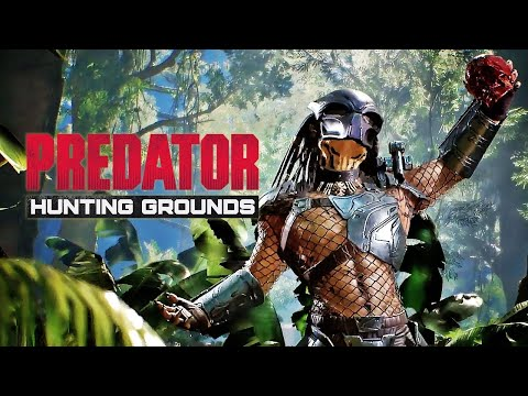 Predator - Hunting Grounds - Release Date Trailer - PS4.