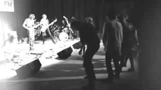 Video Fuzy Muzy (live) @ RHA Festival 11.3.2016