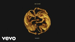 Beyoncé - BIGGER (Official Audio)