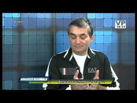 Emisiunea Audiență regională – Vlad Oprea – 4 februarie 2015