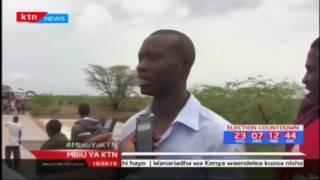 Wasafiri Turkana wakwama kutokana na mfuriko baada ya mvua kubwa