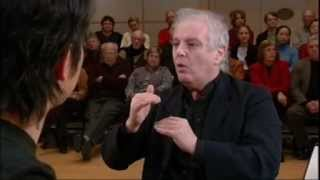 BBC. Barenboim on Beethoven - Masterclass on the Sonatas