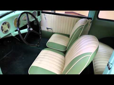Video of Classic '47 Coupe - $12,000.00 - FHX5