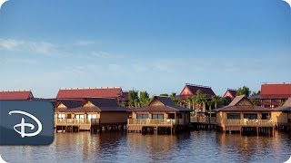Disneys Polynesian Village Resort | Walt Disney World
