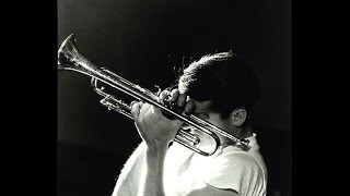 Chet Baker - Let's Get Lost - you're my thrill