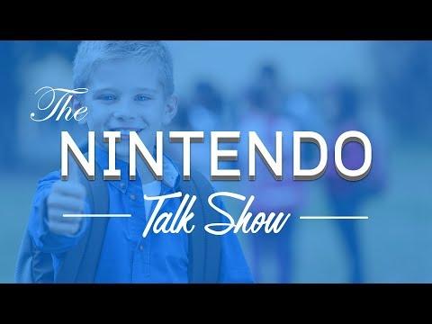Nintendo Talk Show #104