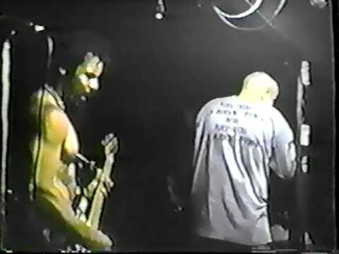 Dismembered Fetus - Denver, Colorado, USA (20.11.1997) online metal music video by DISMEMBERED FETUS