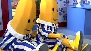 Strictly Bananas - Classic Episode - Bananas In Pyjamas Official