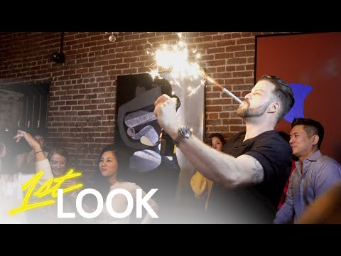 Cali Native Johnny Bananas is the Perfect Ambassador of Los Angeles | 1st Look TV