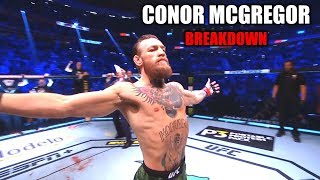 ALL Conor McGregor UFC Knockouts (Complete Breakdown)