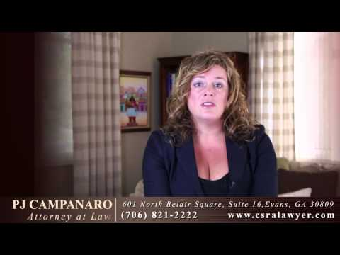 Augusta Custody Lawyers - My Spouse Does Not Follow Our Custody Agreement - What Can I Do?