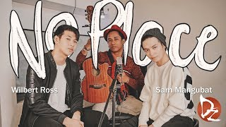 Sam Mangubat & Wilbert Ross - No Place (Acoustic Cover)