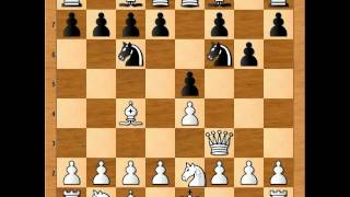How to defend against Four moves checkmate?