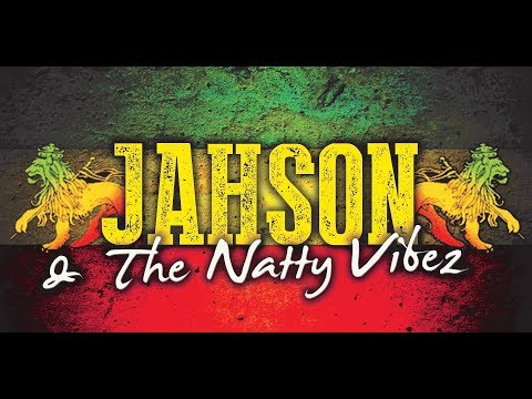 Jahson & The Natty Vibez - Here I Come Again (Official Video 2012)