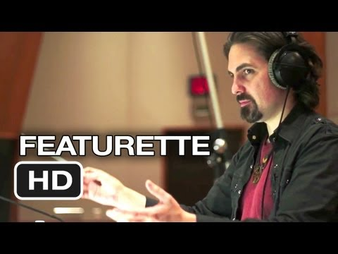 Europa Report Feaurette 'Music'