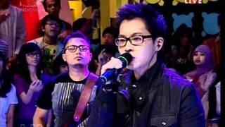 Kerispatih - Tetap Mengerti & Tertatih,Live Performed di Hitzteria (29/09) Courtesy Indosiar