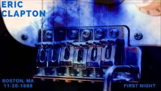 Eric Clapton-Let It Rain