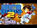 La Secuela Olvidada: Gunstar Heroes 2 gba Game Boy Adva