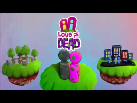 Love is Dead | Available Now | PC and Mac thumbnail