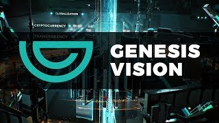 ICO News: Genesis Vision - Decentralized platform for better trust management