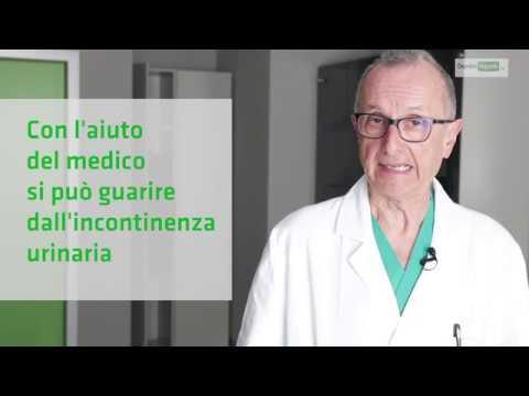 Supposte per il trattamento della prostatite e BPH nome