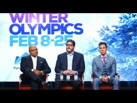 Why NBC Makes Announcers Pronounce 'Pyeongchang' Wrong
