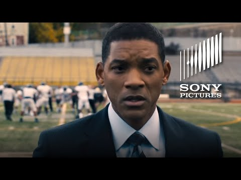 Concussion (2015) (TV Spot 'An Incredible Discovery')