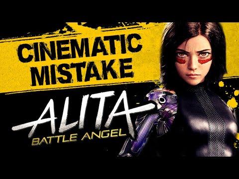 Alita: Battle Angel | What Went Wrong?