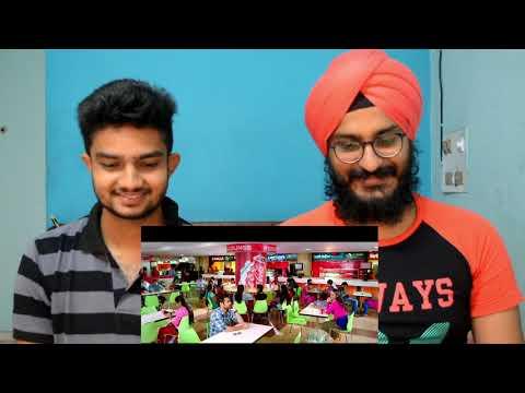Crazy Feeling Song REACTION | Ram | Keerthy Suresh | Devi Sri Prasad