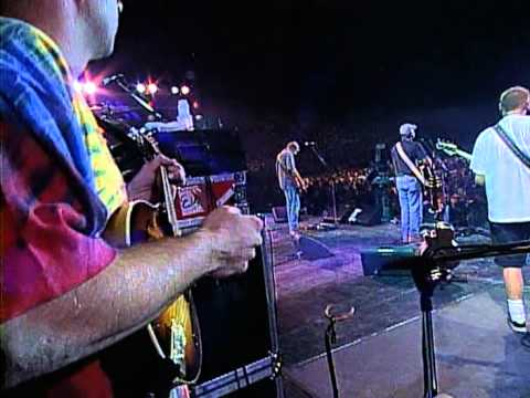 Hootie and the Blowfish - Running From An Angel (Live at Farm Aid 1995)