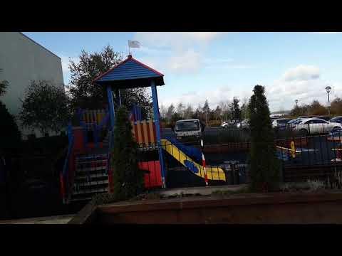 Экскурс по спортивным клубам вблизи г.Киленард Ирландия видео