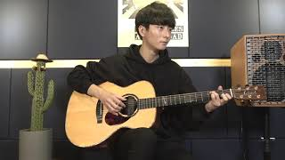 (Maroon 5) Memories   Sungha Jung