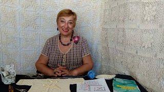 """Вязание крючком для детей от О.С. Литвиной. Жакетик """"Сливочная помадка""""."""