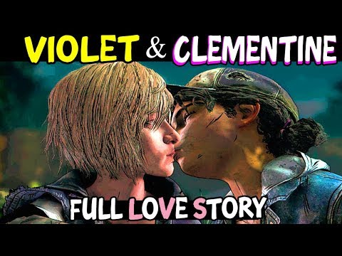 Download Video Violet & Clementine (FULL LOVE STORY) The