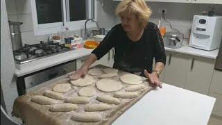 מתכון ללחם פרנה מרוקאי אמיתי