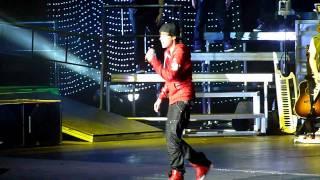 (HD) Justin BieberSean Kingston Eenie Meenie High Quality Vancouver