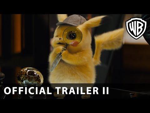 Pokemon Detective Pikachu Book Tickets At Cineworld Cinemas