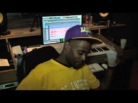 JAY BIG HERE WE GO FREESTYLE (In Studio Video)