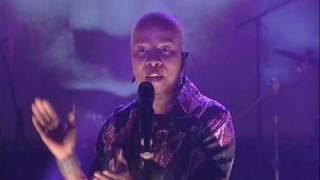 Angelique Kidjo - Atcha Houn - unplugged
