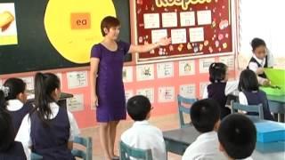 e-Guru: ENGLISH Year 3- Phonics /ea/ Sound - 4.1 Pupils Participation