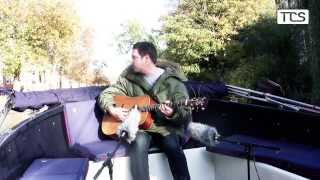 Damien Jurado - Beacon Hill (The Canal Sessions)